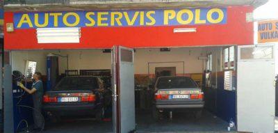 Autoservis-Polo