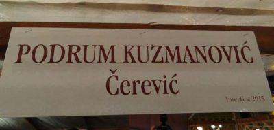 Podrum-Kuzmanovic