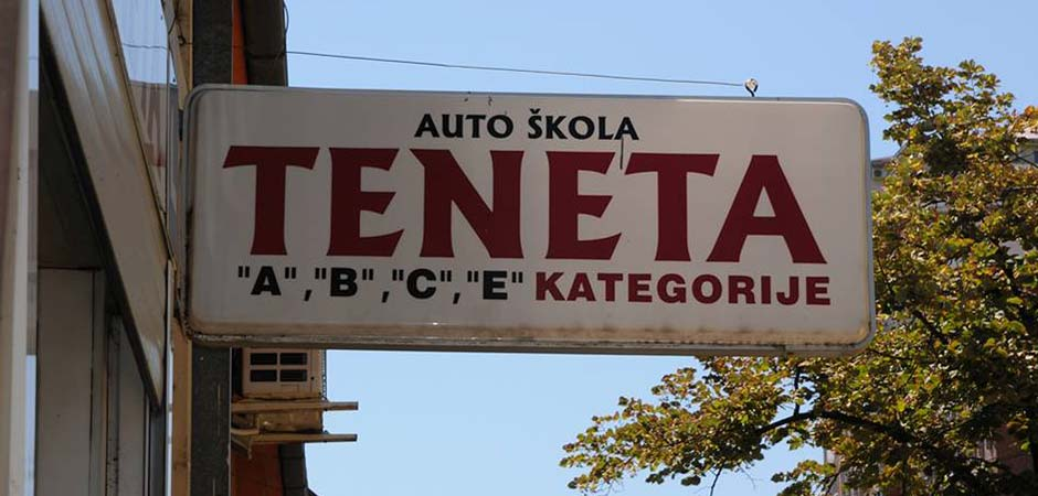 AUTO-ŠKOLA-TENETA