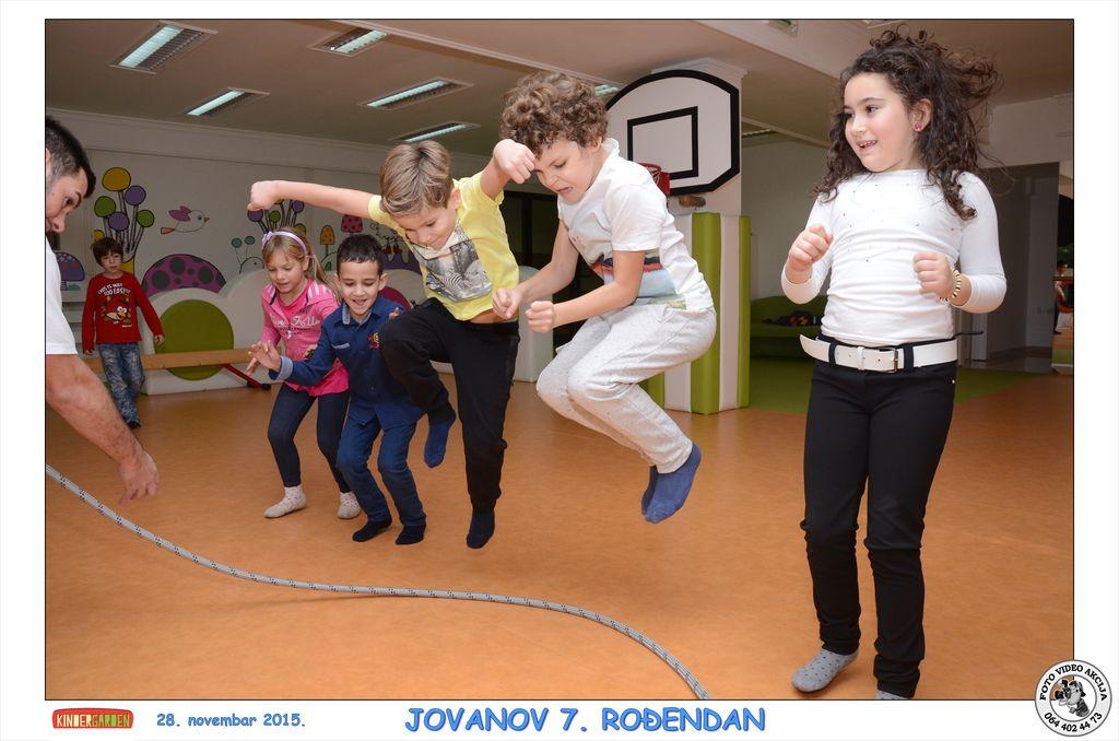 activity centar sportski rodjendani