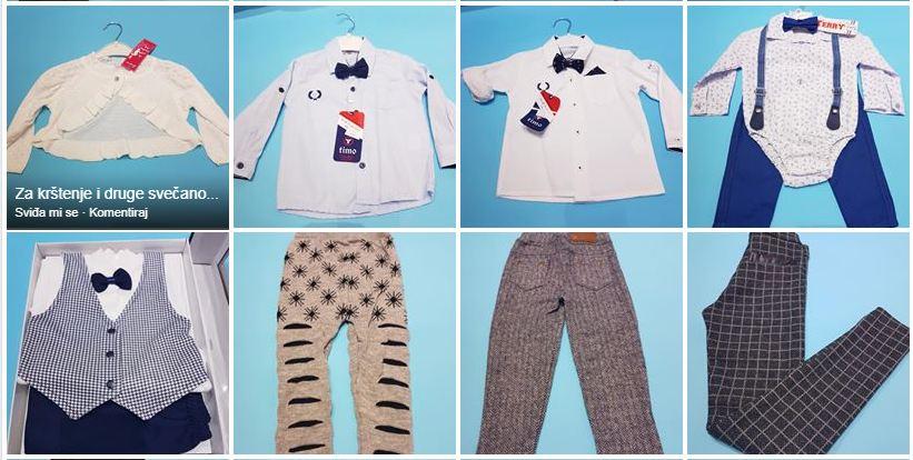 kinders fashion beograd
