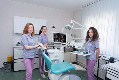 stomatološka ordinacija rajin