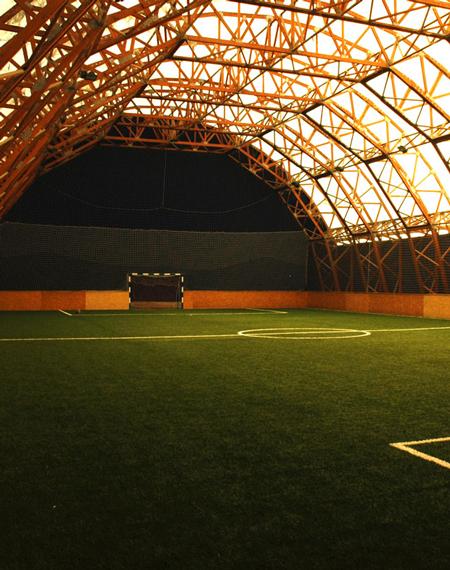 sportski centar bsk batajnica