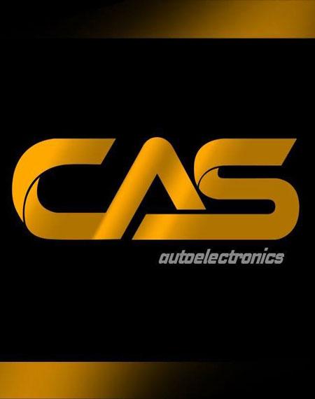aut elektrika i elektronika cas system