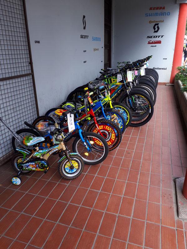 biciklistička radnja kole kragujevac