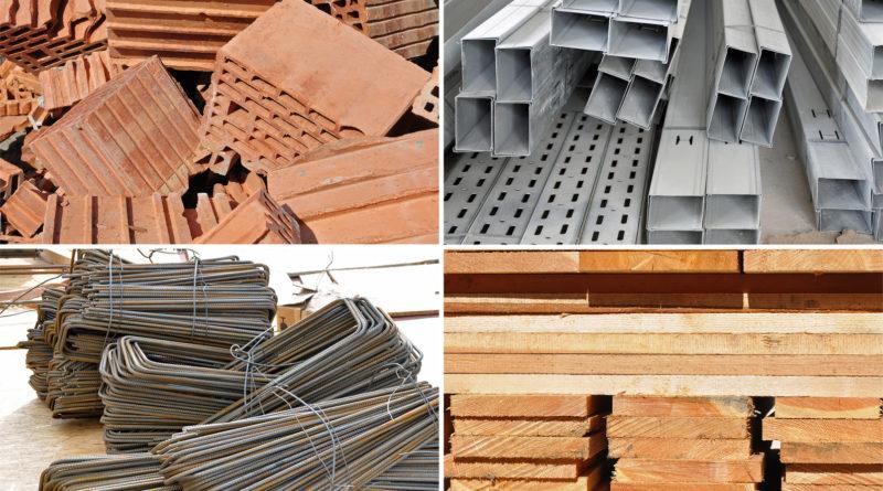stovarište gradjevinskog materijala gradis novi pazar