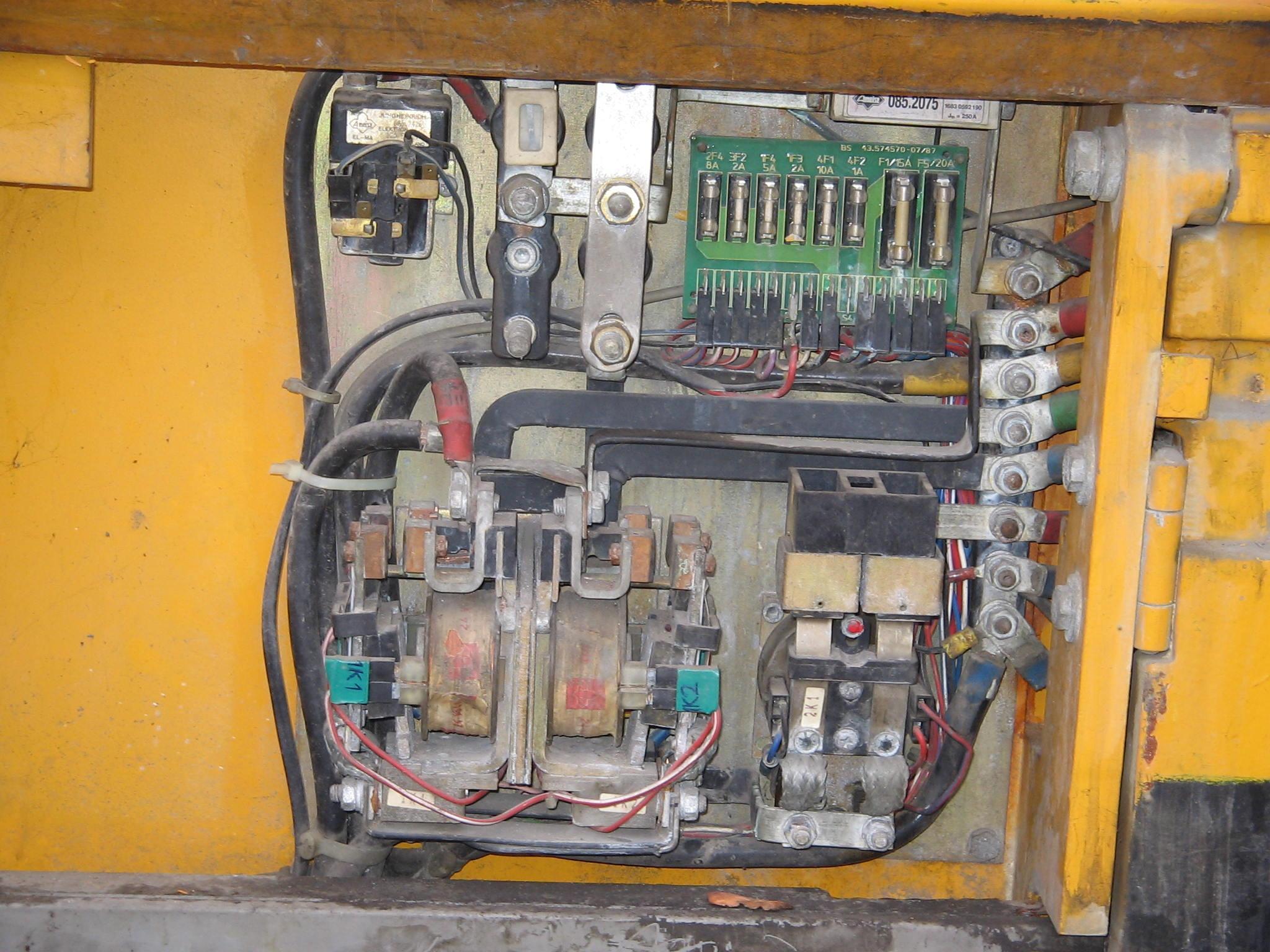 servis elektron servis viljuškara bačka topola