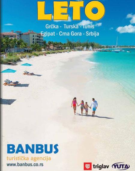 turistička agencija banbus obrenovac