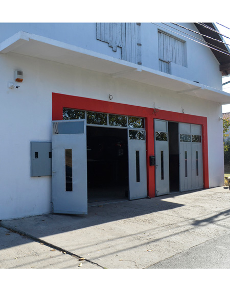 Garage Gvozdic Auto Servis Beograd Borca Poslovne Strane